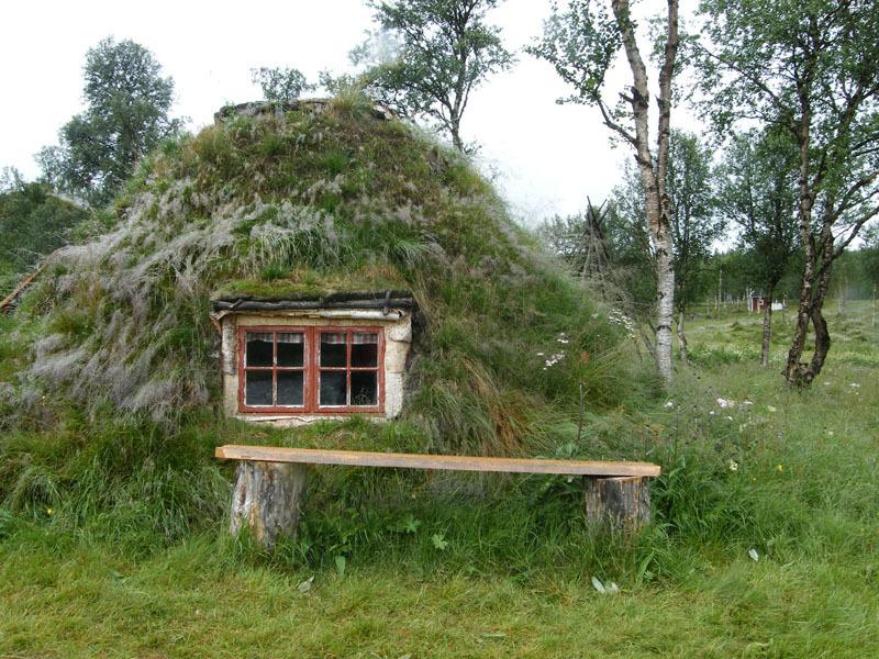 4. Saami hut (2)