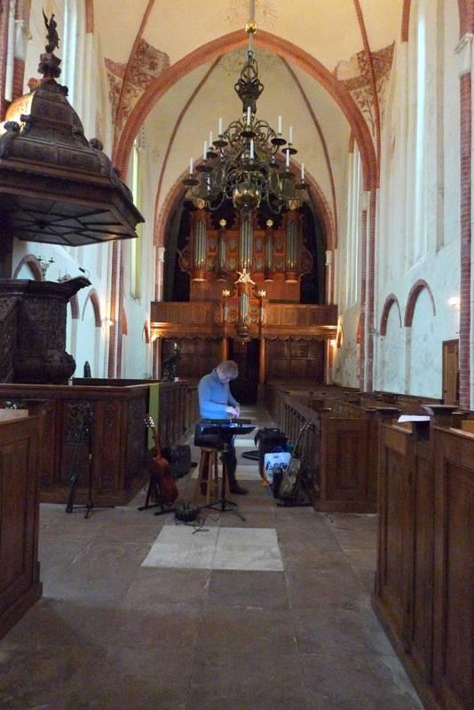 kerk Noordbroek
