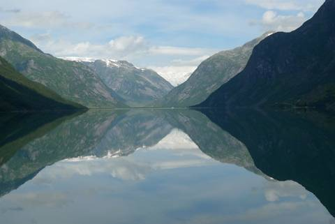 Noorwegen 2011-2
