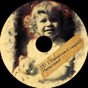 CD 2 - hemelvoart