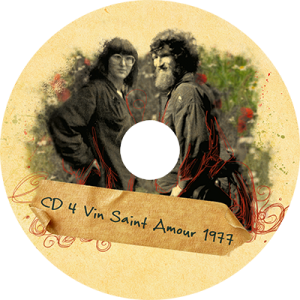 CD 4 - Vin Saint Amour 1977