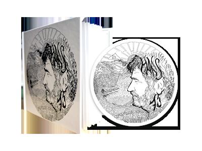 CD Hans 75